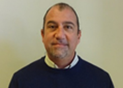 Dr Andreas S. ANDREOU